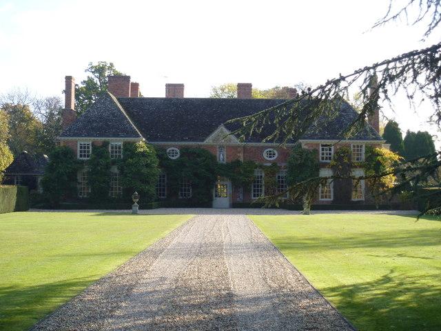Clifford Manor