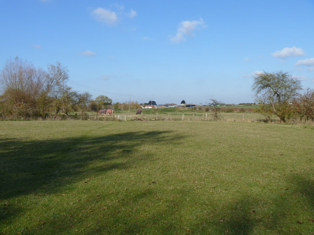 Towards Clifford Park