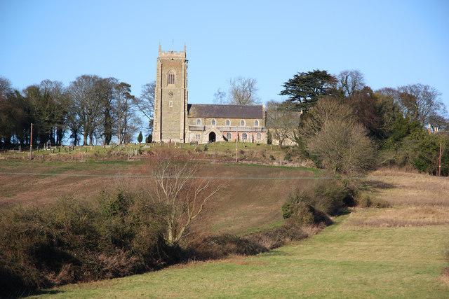 St.Helen's church