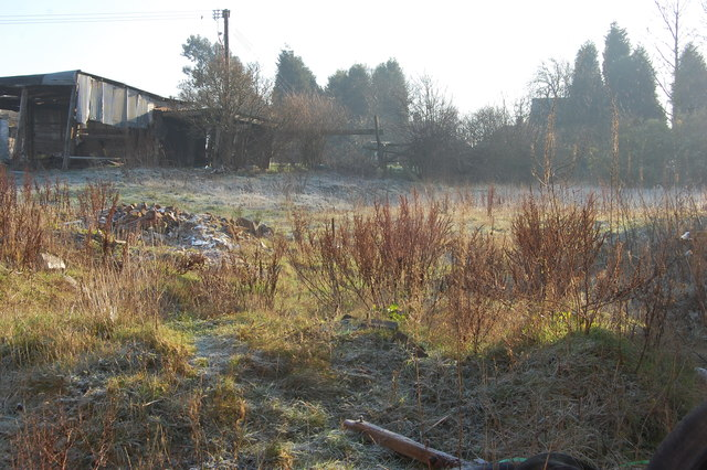 Site of Manor Farm