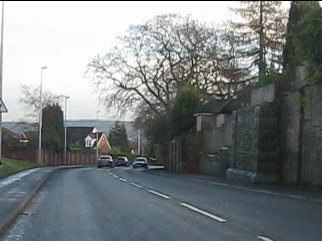 Macclesfield - Victoria Road