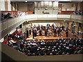 SJ9173 : Northern Chamber Orchestra concert, Heritage Centre Macclesfield by Peter Turner