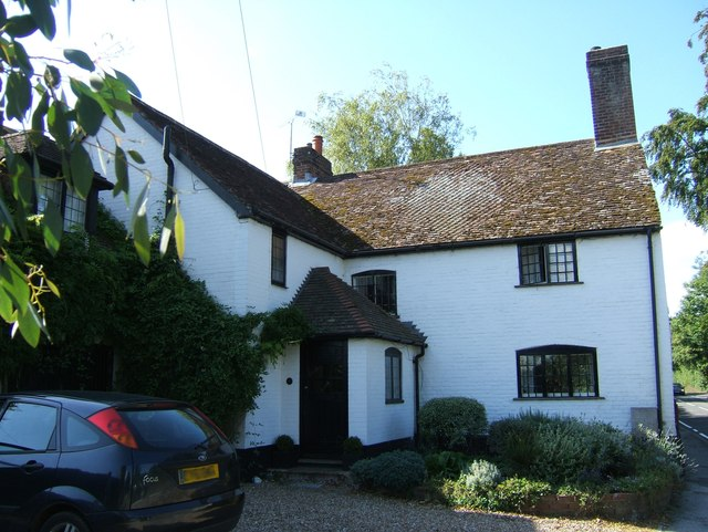 Sylvan Cottage