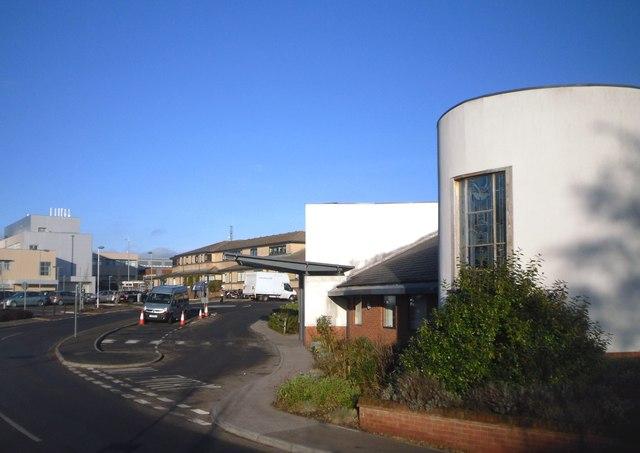 Sir Michael Sobell House, Churchill Hospital