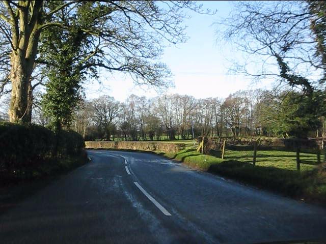 Salters Lane, Siddington