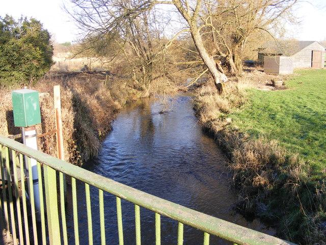 Saredon Brook View