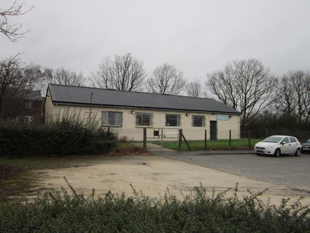 Beckett Park Community Centre, Leeds