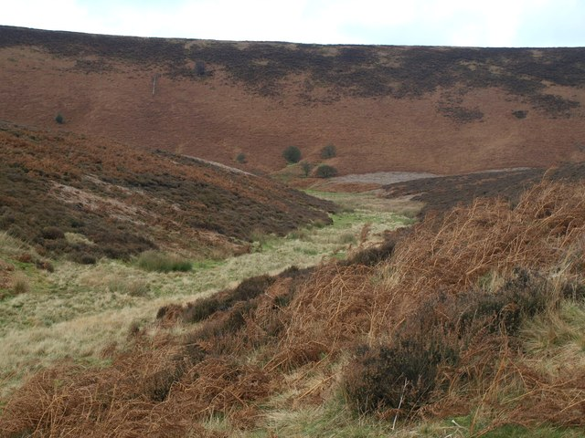 Valley in the Hole of Horcum