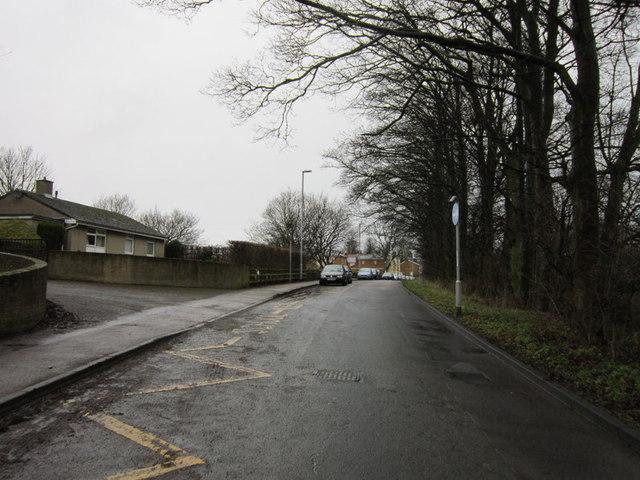 Westbrook Lane, Horsforth