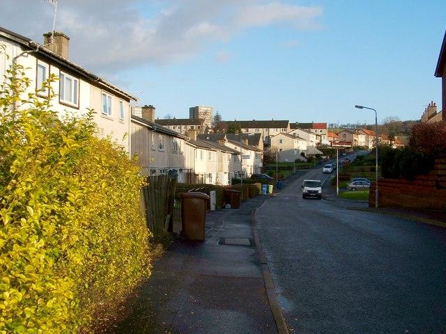Aitkenbar Circle, Bellsmyre