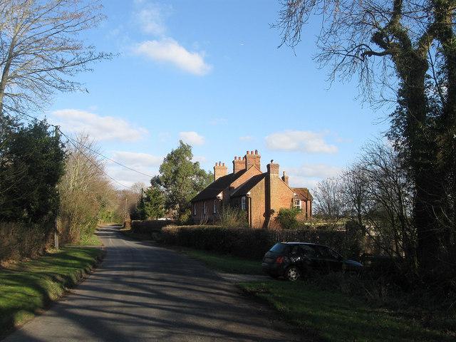 Thunder's Hill Cottages