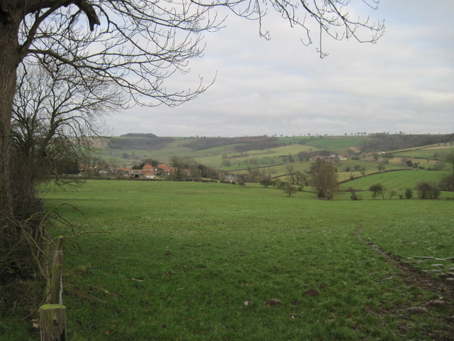 Kirby  Underdale  from  the  South
