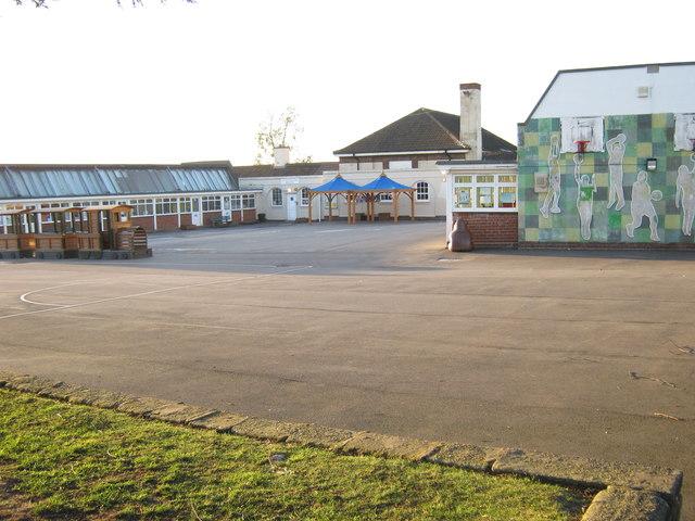 Court Farm Primary School
