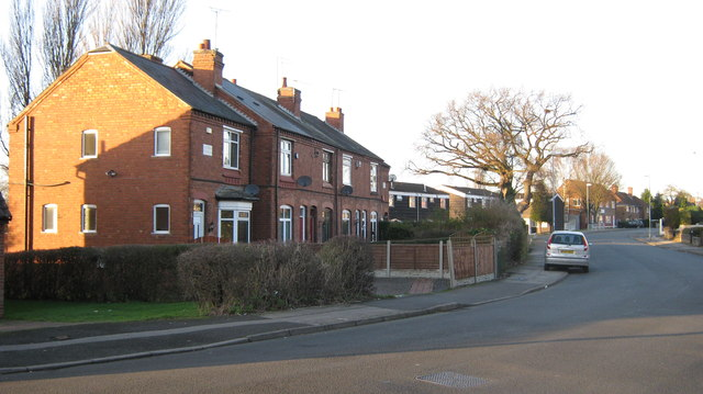 Laburnum Cottages