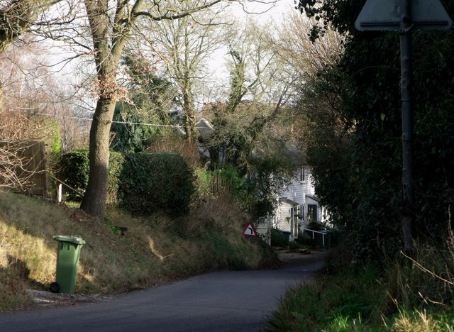 Blackstone Lane, Blackstone, West Sussex