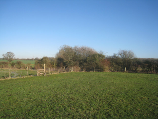 Path to Potbridge