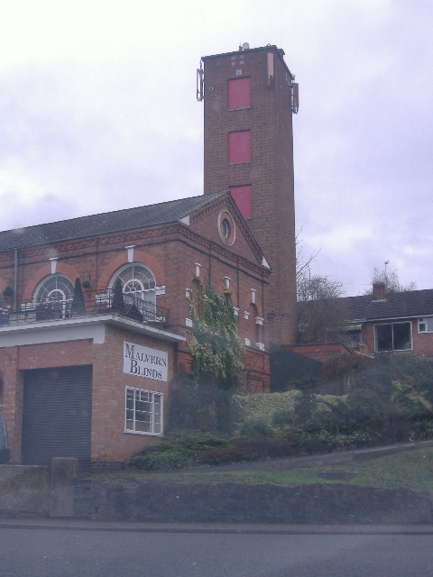 Malvern Old Fire Station