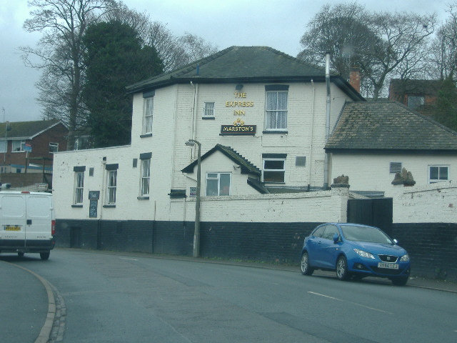 The Express Inn