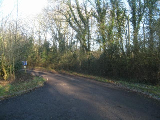 Going nowhere - Potbridge