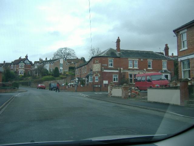 Albert Park Road