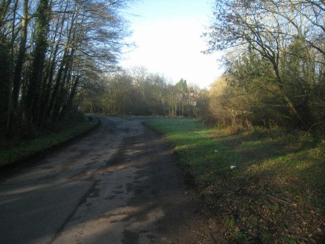 Potbridge Road