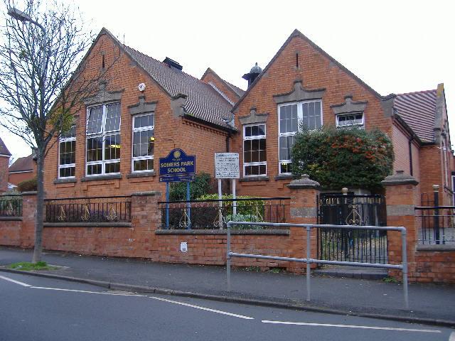 Somers Park Primary School