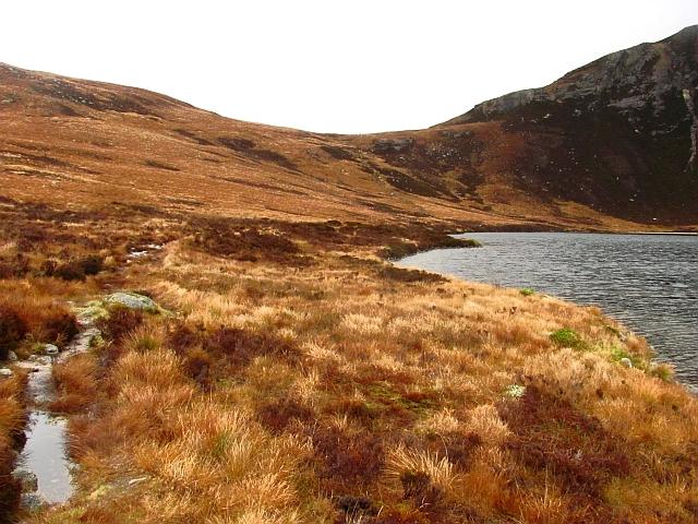 Fionn Lochain