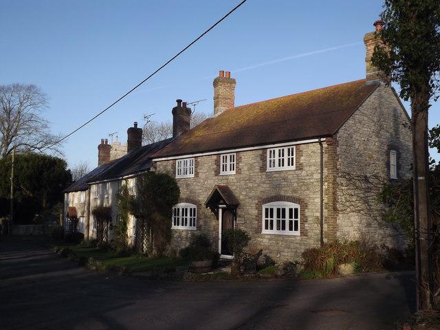 Church Lane, Owermoigne