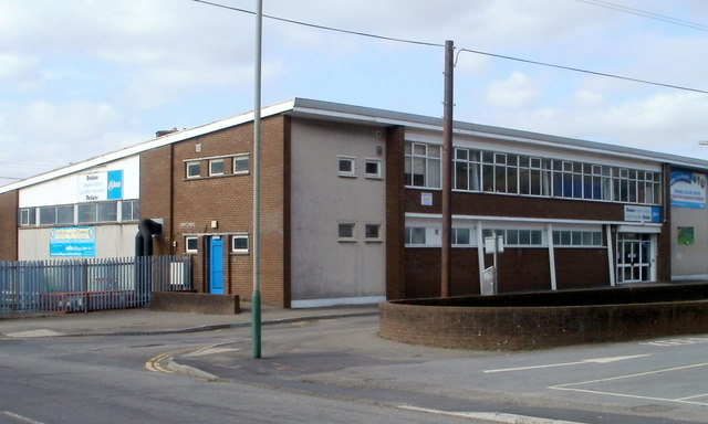 Bedwas Leisure Centre