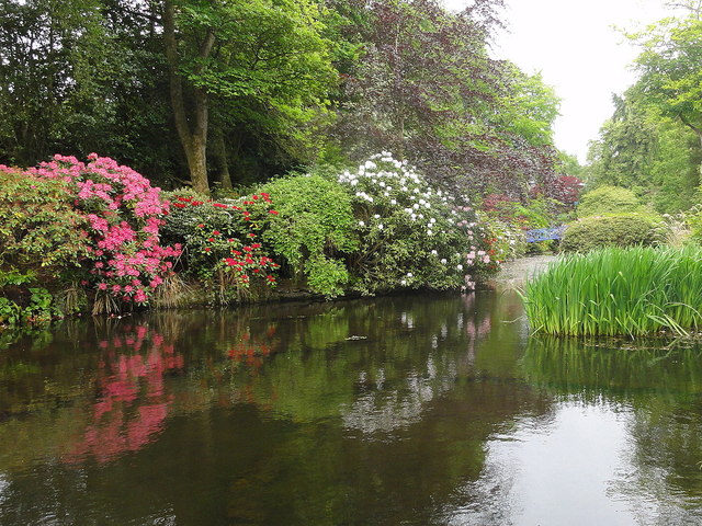 Johnston Gardens - Aberdeen