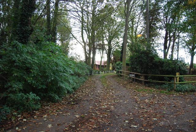 Vicarage Lane