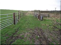 SD7813 : Footpath off Brandlesholme Road by Philip Platt