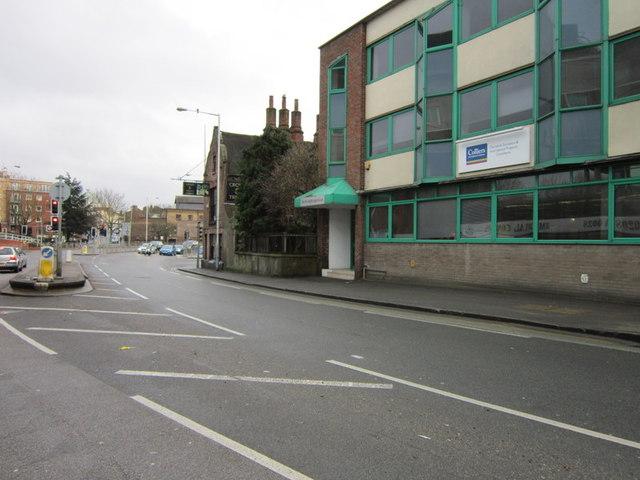 Oxford Road, Uxbridge
