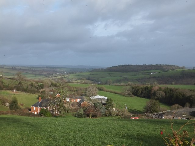 Billingsmoor Farm