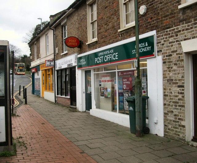 Portslade Old Village Post Office