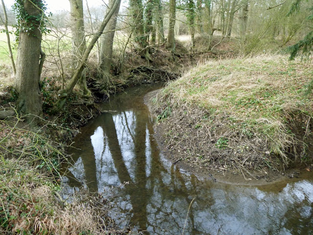 The Hilden Brook