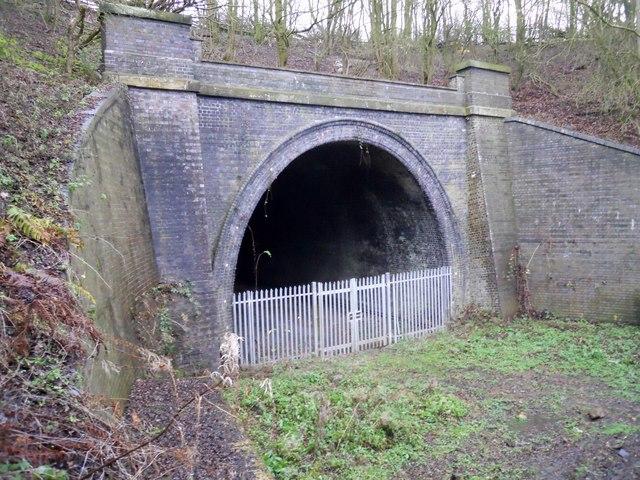 Dunton Bassett Tunnel