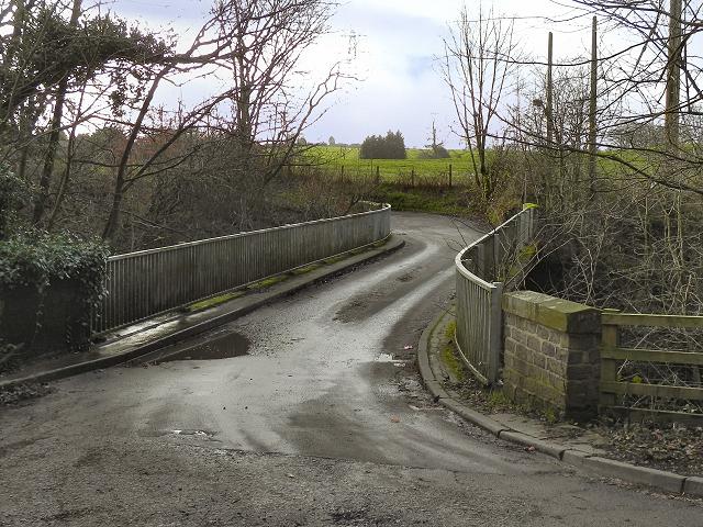 Chest Wheel Bridge