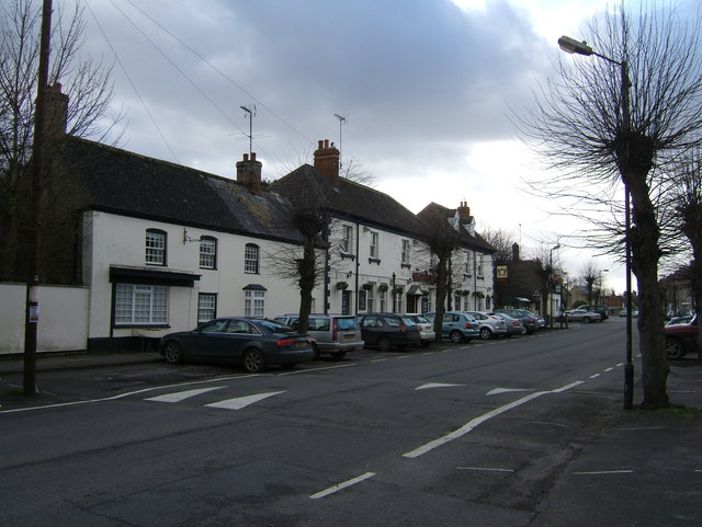 The Barrington Arms Hotel