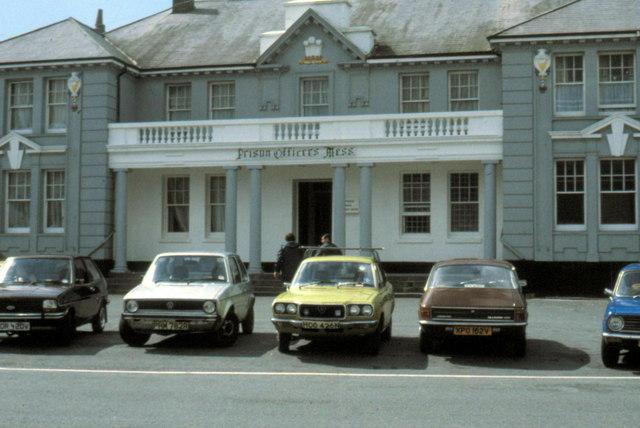 Princetown - 1982