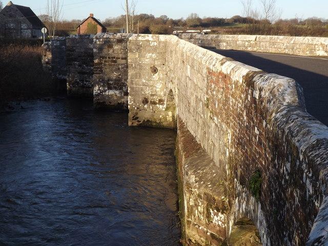 Wool Bridge