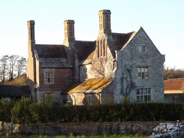 Woolbridge Manor