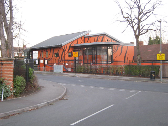Featherstone Children's Centre and Nursery