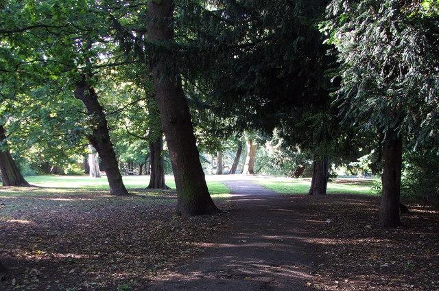 Greenhill Park