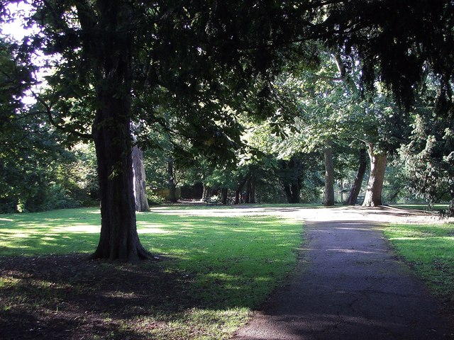 Greenhill Park