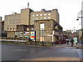 SE1632 : The Queen, Bradford by Stephen Craven