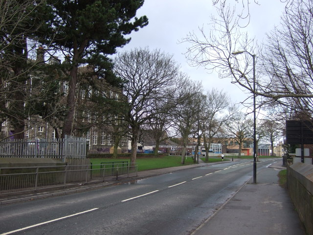 Skipton Road (A59)