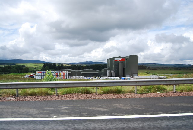 Strathclyde Nutrition Factory