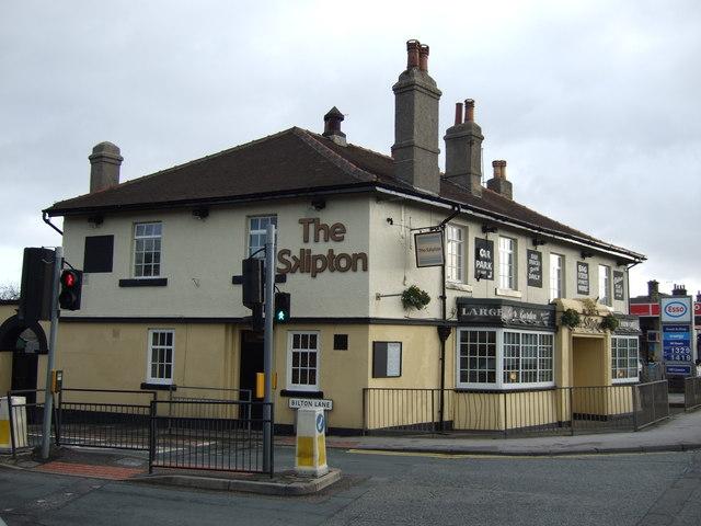 The Skipton