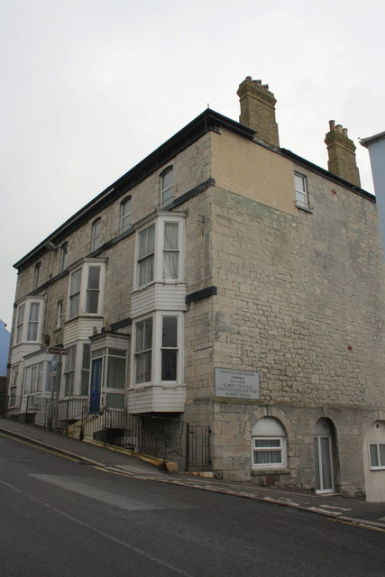 #115 Fortuneswell